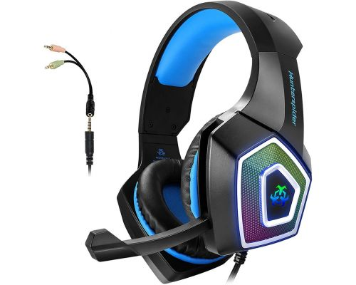 A Gaming Headset with Mic