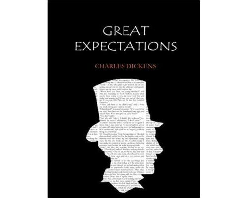 A Great Expectations Book