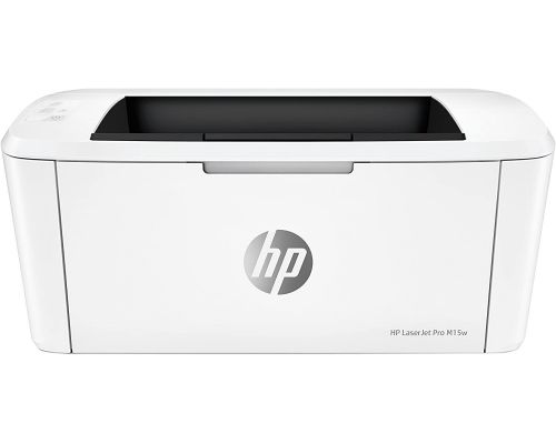 En HP laserprinter
