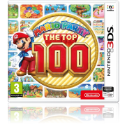 A 3DS Game: Mario Party: The Top 100