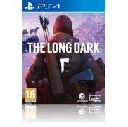 Jeu PS4 The Long Dark