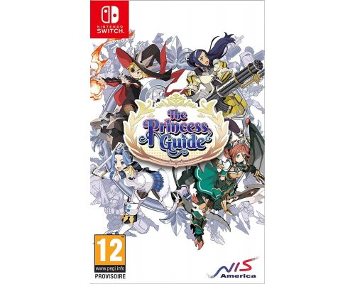 Un Jeu Switch The Princess Guide