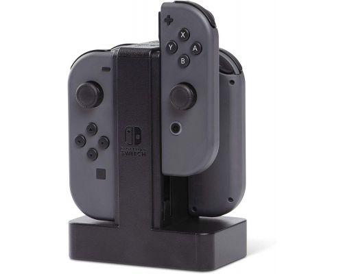 A Joy-Con Charging Dock for Nintendo Switch