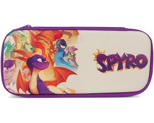Een Spyro Travel Kit voor Nintendo Switch