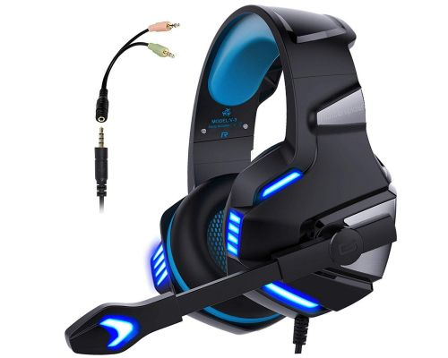 A Gaming Headset for Xbox One, PS4, PC