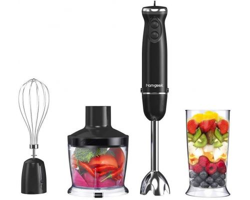 A 4 in 1 Hand Blender