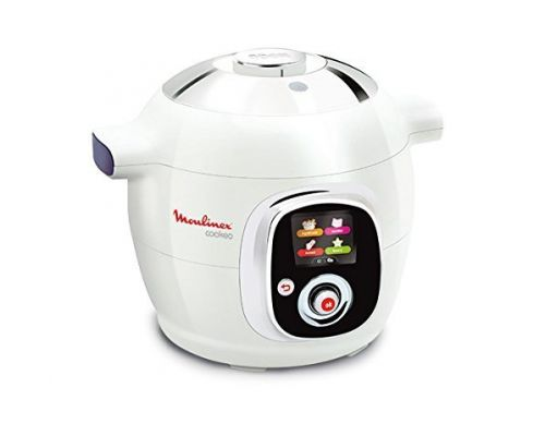 Moulinex CE7041 Intelligent Cookeo Multicooker
