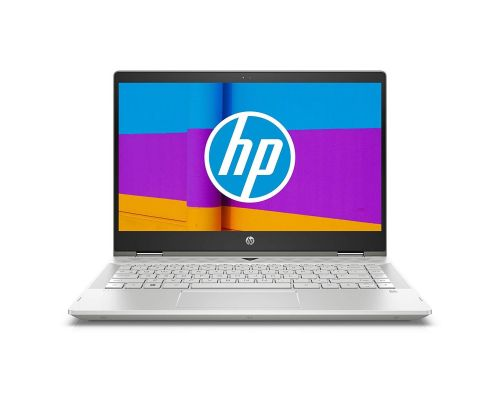 Un Ordinateur Ultrabook HP Pavilion