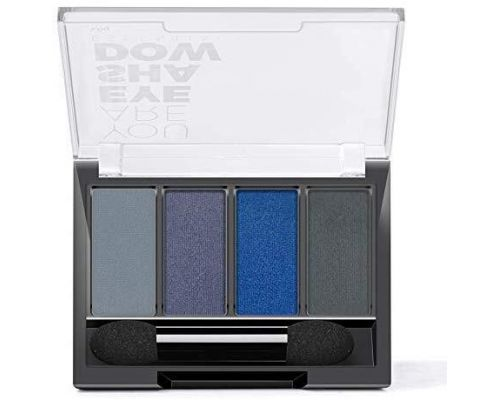 An Essential Eye Shadow Palette
