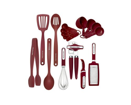Piece Tools and Gadget Set KitchenAid