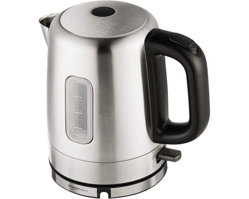 A Portable Electric Hot Water Kettle
