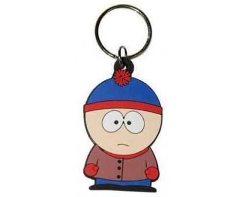 Un Porte Clef South Park Stan