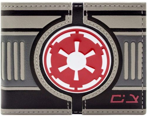 Un Portefeuille Star Wars Galactic Empire