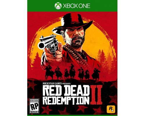 <notranslate>A PS4 Game Red Dead Redemption 2</notranslate>