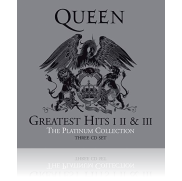 <notranslate>A Queen Platinum Collection [3 CD Box Set]</notranslate>