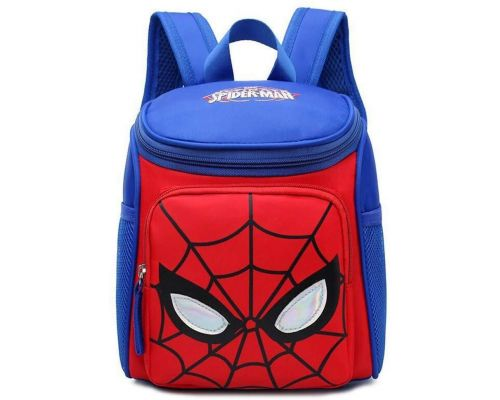 Un Sac à Dos enfant Spiderman