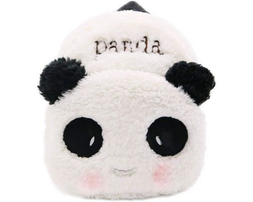 A Panda Backpack
