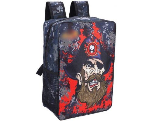 Un Sac à Dos Pirate