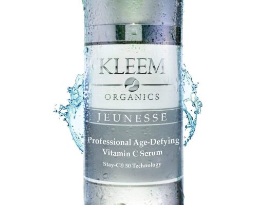 Un Serum Vitamine C Anti Rides