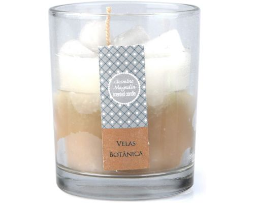 A Set of 2 Scented Candles