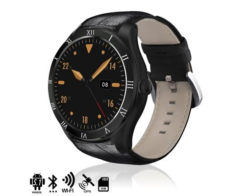 Une Smartwatch Phone Q5