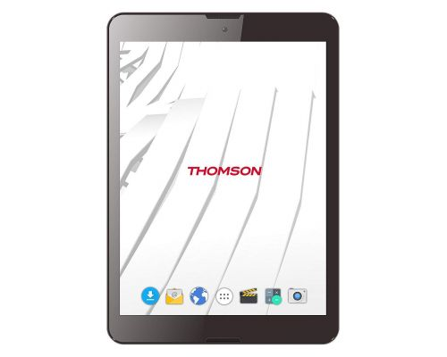Une Tablette tactile Thomson