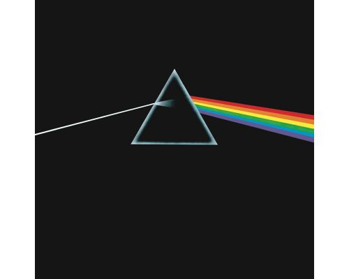 The Dark Side of the Moon CD