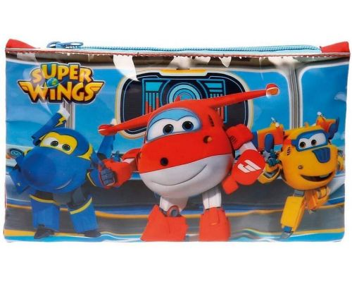 A Super Wings Control Kit