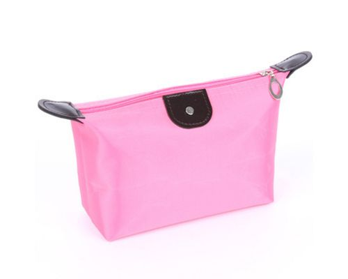 Vanity Kit in Pink Canvas