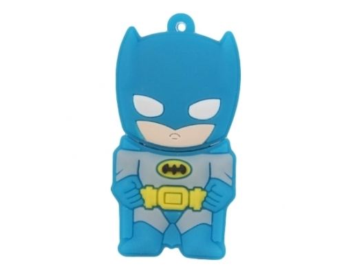 a 8GB Batman USB Stick