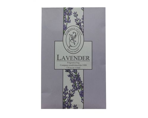 un Sachet Parfumé Lavande by Pines and Pears