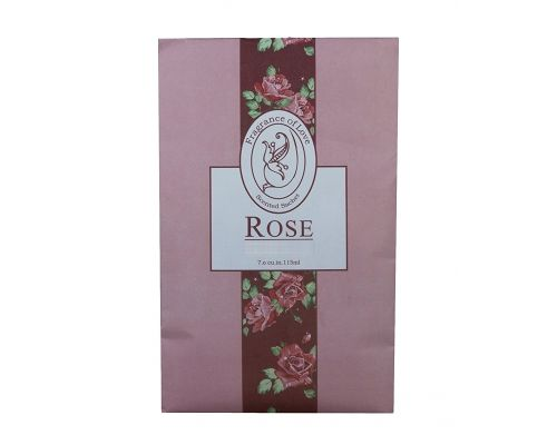 un Sachet Parfumé Rose by Pines and Pears