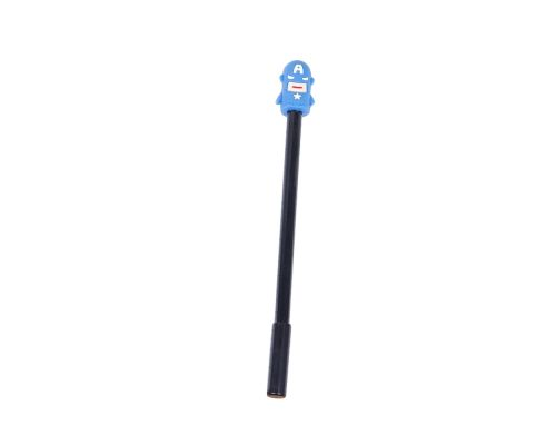 ένα Captain America Effigie Pen