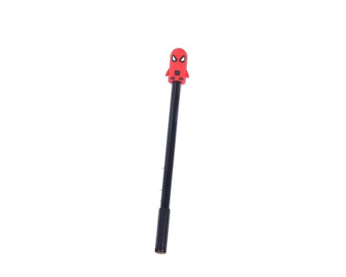 en Spiderman Effigie Pen