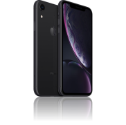 Un Iphone XR 128 GB Negro