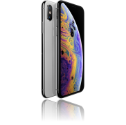 Un Iphone Xs 64 Go Argent