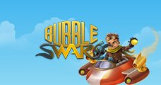 Bubble War